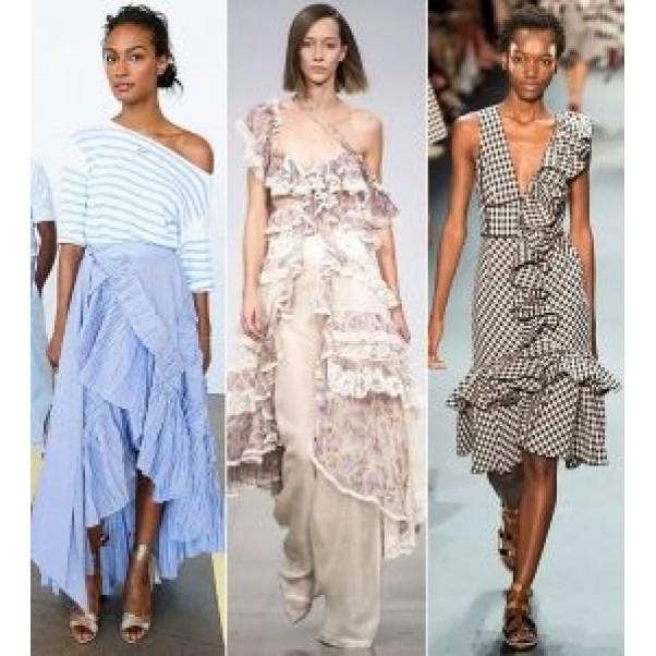 Топла мода от Ню Йорк